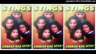 Stings - Adakah Kau Setia (1997) Full Album