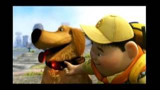 """Up - Film Clip """"Meet Dug"""""""