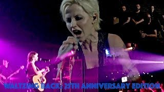 NEW! Waltzing Back: 25th Anniversary Edition (The Cranberries)