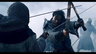 KINGDOM OF SWORDS TRAILER
