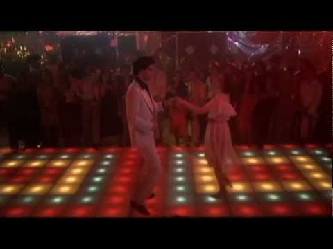 Saturday Night Fever - More Than A Woman (Bee Gees)