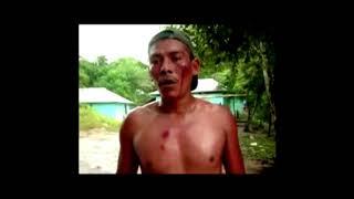 Evangelism in Chiapas.