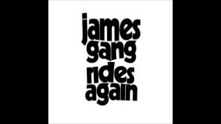 The Bomber - The James Gang