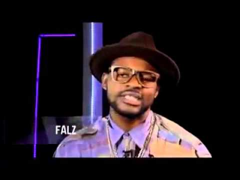 Falz The Very Good Badt Guy