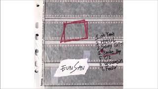 EUNSAN - Broke Boy (feat. CHANGMO)