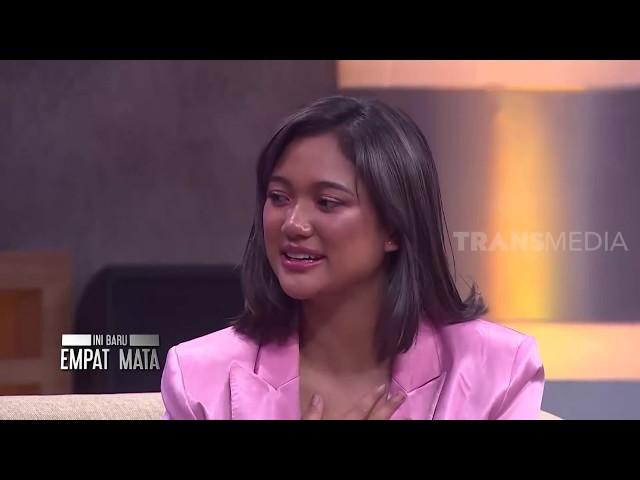 Tukul Terpana Lihat Foto Marion Jola | INI BARU EMPAT MATA (23/01/20) Part 8