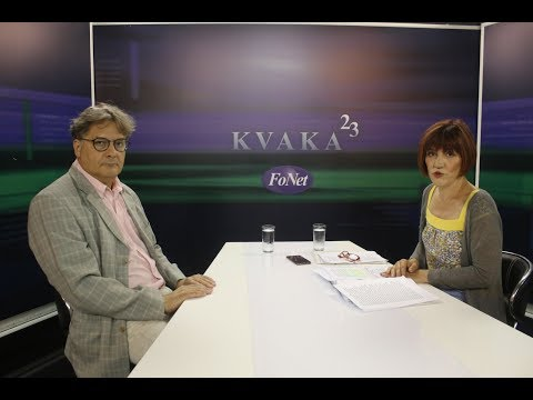 Novinar Živković: Potpis Dačića na dokument o slobodi medija demagoški potez