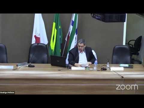 Reunião Ordinária (06/07/2020) - Câmara Municipal de Arcos