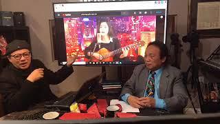 Ngô Kỷ, Chris Phan Bình Luận Thông Điệp, Thượng Đỉnh Trump Un Tại VN 7219