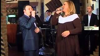 Aziz Murati & Lindita Hakaj live ne emisionin Konaku ne tv era