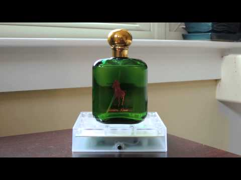 Ralph Lauren – Polo Modern Reserve Fragrance Review