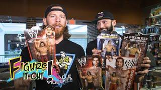 Ryder & Hawkins find a Great Khali treasure trove: Zack & Curt Figure It Out