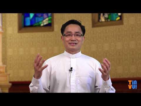 Chúa Ba Ngôi nối tình liên hệ – Chúa nhật Chúa Ba Ngôi năm C