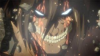 Shingeki no kyojin Attack On Titan - My Demons