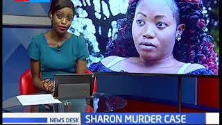 Sharon's murder case takes a new twist with Obado demanding that Sharon's lawyer be disqualified
