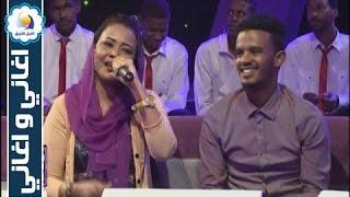 حسين الصادق ومكارم بشير   انا لي حبيب شاغل بالي أغاني وأغاني رمضان 2016 تحميل MP3