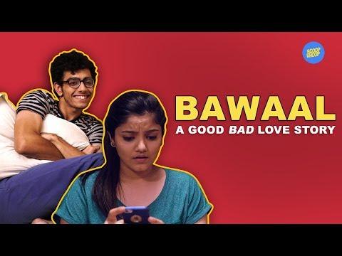 Bawaal- a short film   Scoopwhoop