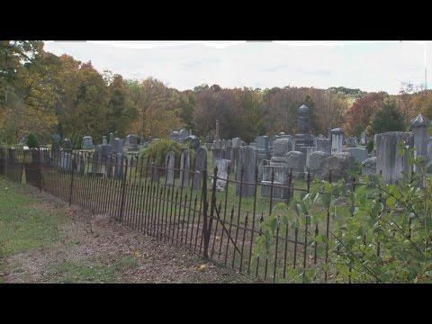 Video Connecticut's spookiest spots