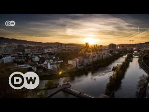 Die lebenswertesten Städte Europas: Zürich | DW Deutsch