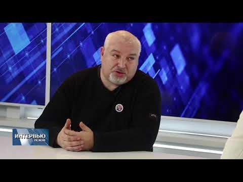 Интервью # Андрей Семенов