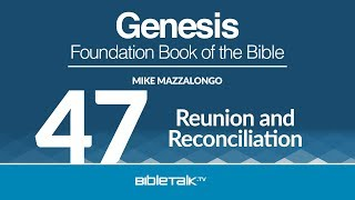 Reunion and Reconciliation