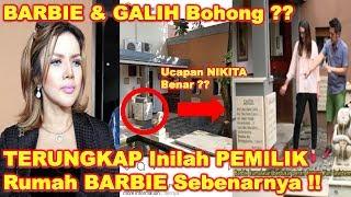 Video BARBIE & GALIH Ketauan BOHONG?? - TERUNGKAPP Pemilik RUMAH MEWAH Sebenarnya Ternyata INI !! MP3, 3GP, MP4, WEBM, AVI, FLV September 2019