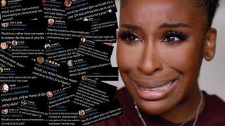 Would You Rather; Beauty Guru Edition! | Jackie Aina