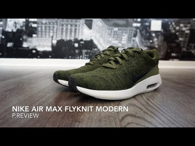 14 Reasons toNOT to Buy Nike Air Max Modern Flyknit (Aug