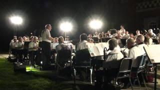 Arthur Lemos WESTCHESTER Bronxville Pops Concert Band
