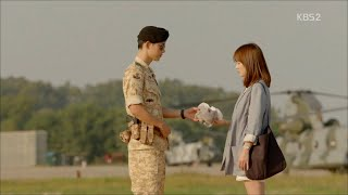 THIS LOVE(이 사랑) - DAVICHI  (DESCENDANTS OF THE SUN OST PART 3) [ENG SUB]