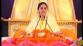 Best Bhagwat Pravachan by Hemlata Shastri ji
