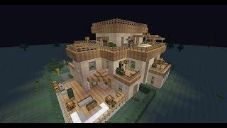 Alter Schindler Aufzug Kabine Mit Holzverkleidung Most Popular - Minecraft moderne hauser aus holz