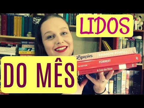 LEITURAS DE AGOSTO | ENTRE LETRAS E LINHAS