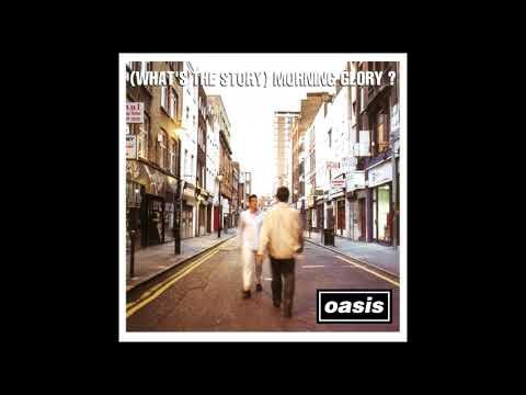Oasis - Hello (Remastered)