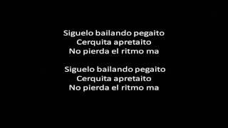 Farruko Ft Daddy Yankee - Una Nena (Letra) ✓