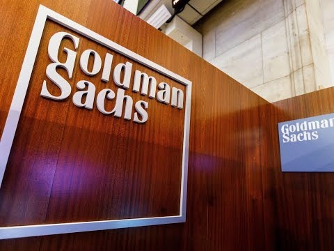 Biden, Like Trump, Packs Admin With Goldman Sachs