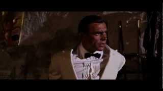 Goldfinger (Bond 50 Trailer)
