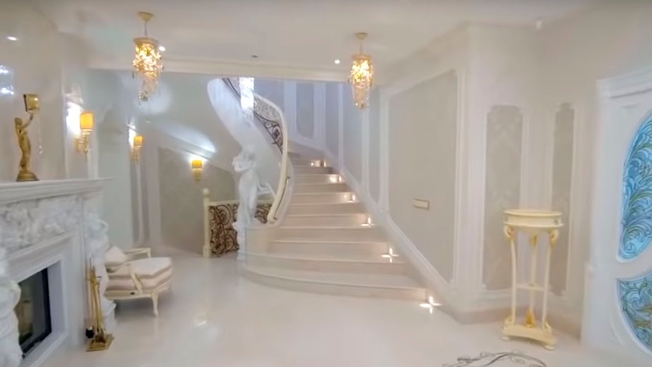 Interior Design. Fit-out Services by Luxury Antonovich Design