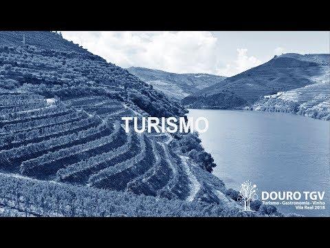 Douro TGV 2018 - Dia 1 TURISMO