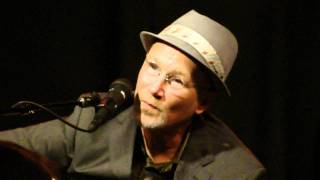 Not for Me Marshall Crenshaw Live Ashland Coffee and Tea January 26 2012