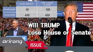 [Foreign Correspondents] Will TRUMP Lose House or Senate