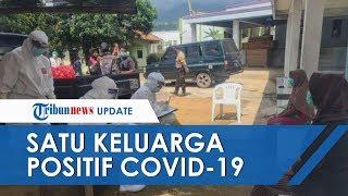 Satu Keluarga di Bekasi Dinyatakan Positif Covid-19 Sehari setelah Ikut Salat Idulfitri di Masjid