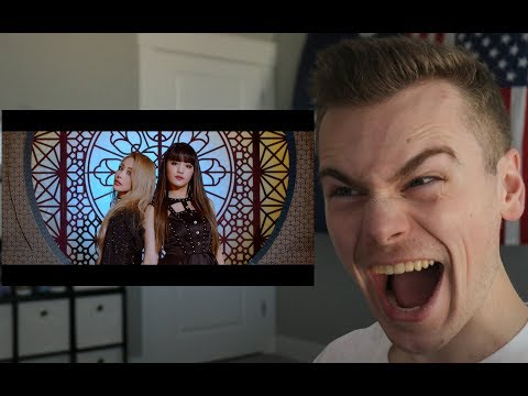 RJCKWILJSKWOGJPQX (WENGIE ft. MINNIE of (G)I-DLE 'EMPIRE' (OFFICIAL MV) Reaction)