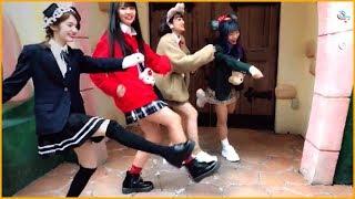 Gambar cover [Tik Tok Japan] 日本のティックトック学校  | Tik Tok High School In Japan #12