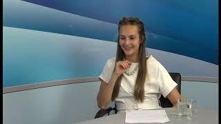 Fókuszban - Kaló Krisztián / TV Szentendre / 2020.10.01.