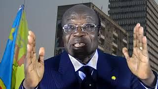 Honoré Ngbanda Tempère l'Euphorie des Congolais qui Fêtent la Victoire sur