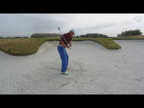 Pitch Perfect - Bunkers: The Umbrella Drill