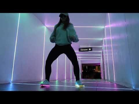 Мой Белый Никотин (Video: ELEMENT | AMYMARIE) (Music: Ганвест - Никотин (JVSTIN Remix))