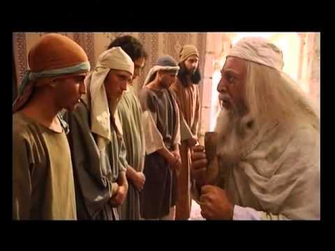 صموئيل - الحلقة السادسة : فساد السلطة