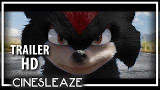 Shadow the Hedgehog Trailer #1 2019 - CineSleaze